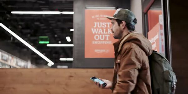 Will other grocers beat Amazon Go to the punch?