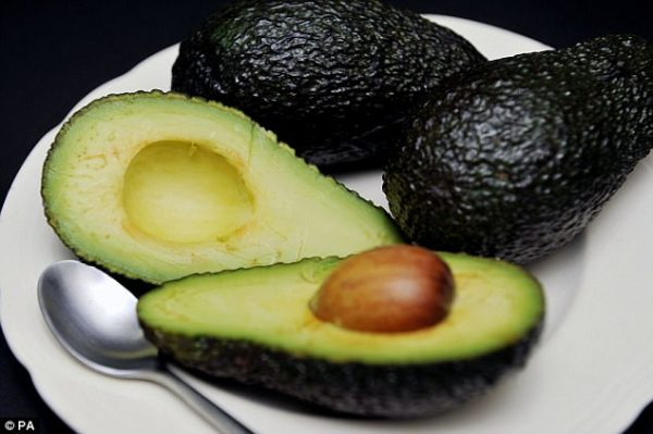 An avocado's shelf-life now is only two days by revolutionary technique!