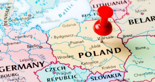 Logistics companies in Poland are more confident than ever