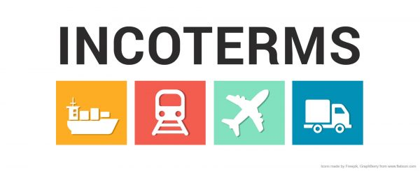Updating Incoterms in 2020