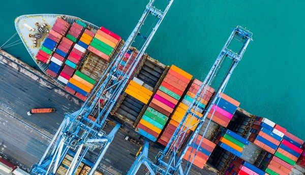 Global container lines reinstate some Asia-US capacity