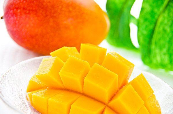 Colombian mangoes gain market access to EU