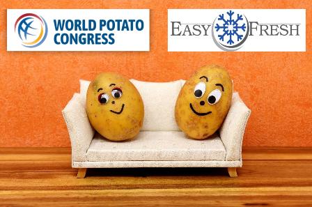 Easyfresh joins World Potato Congress