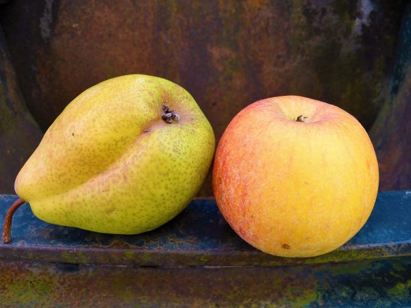 New trends for apples and pears